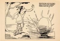 Hiawatha Story Card 16