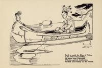 Hiawatha Story Card 18