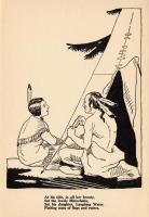 Hiawatha Story Card 19