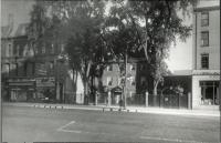 Wadsworth-Longfellow House, ca. 1928