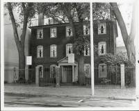 Wadsworth-Longfellow House, Portland, ca. 1920