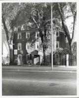 Wadsworth-Longfellow House, Portland, ca. 1960