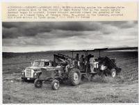 Potato harvest, Presque Isle, 1982