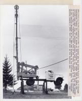Cable pounder, Alexander, 1982