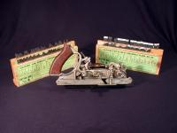 No. 55 Stanley Combination plane, ca. 1950