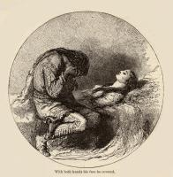 'The Song of Hiawatha' illustration, ca. 1880