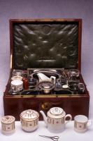 Henry Knox travel kit, ca. 1790