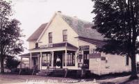 Littleton Store, ca. 1912