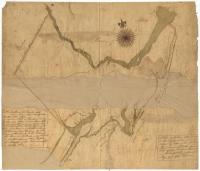 Map of Brunswick, 1795