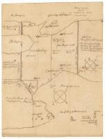 Map of Harpswell, 1742