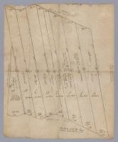 Map of Royalston, c. 1760, map 68