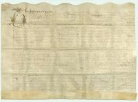Trelawny Black Point Deed, 1631