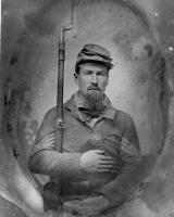 Lt. Alexander Crawford Jr., ca. 1864