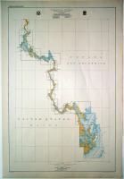 Index Map of International Boundary,  1930