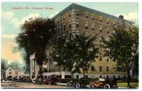 Augusta House, Augusta, ca. 1912