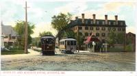 State Street, Augusta,  ca. 1909