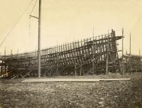 Trawler 'East Hampton,' Rockland, ca. 1913