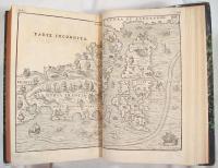 Ramusio's Delle Nava Gationi, 1565
