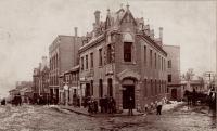 City National Bank, Belfast, ca. 1878