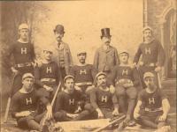 Houlton baseball club team