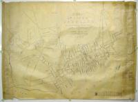 Plan of the City of Portland, 1837