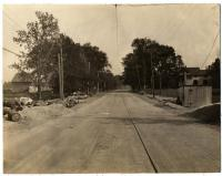 Washington Avenue, Portland, c 1917