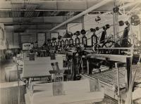 Paper machines, c. 1900