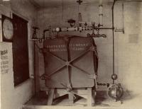 Steam retort, Portland Company, c. 1900