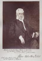 Professor Alpheus Spring Packard, Brunswick, 1881