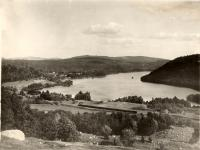 Lake Christopher, Bryant Pond, ca. 1890