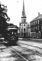 Trolley Travel