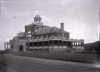 Casino, Merrymeeting Park, Brunswick, 1900