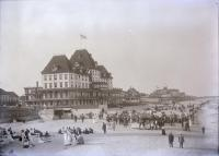 Fiske House, Old Orchard Beach, 1907