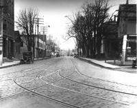 Knightville Square, South Portland, ca. 1924