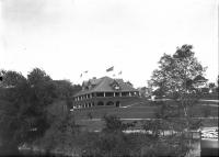 Casino, Riverton Park, Portland, ca. 1900