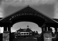 Riverton Park and Casino, Portland