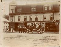 July 4 Parade, Brunswick, ca. 1910