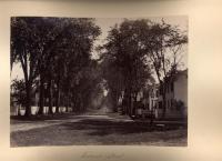 Federal Street, Brunswick, ca. 1890