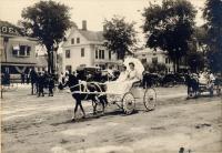 Brunswick parade, c. 1915