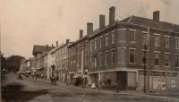 Main Street, Ellsworth, ca. 1896