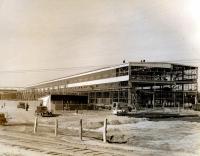 Bath Iron Works fabrication plant, Brunswick