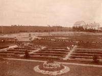 Caribou Fish Hatchery, ca. 1895