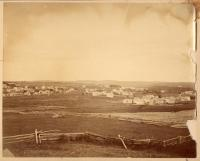 View of Caribou, ca. 1885