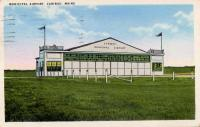 Caribou Municipal Airport, 1937