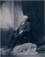 Samuel Anderson, Portland, ca. 1888