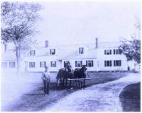 Crystal Spring Farm, Brunswick, ca. 1909