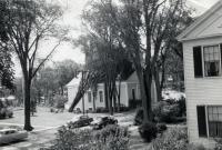 Topsham Town Hall, 1954