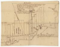 Dr. Silvester Gardiner's tract, Alna, 1761