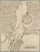 Draper's claim northeast of Bath, 1795