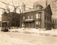 High Street, Portland, 1926